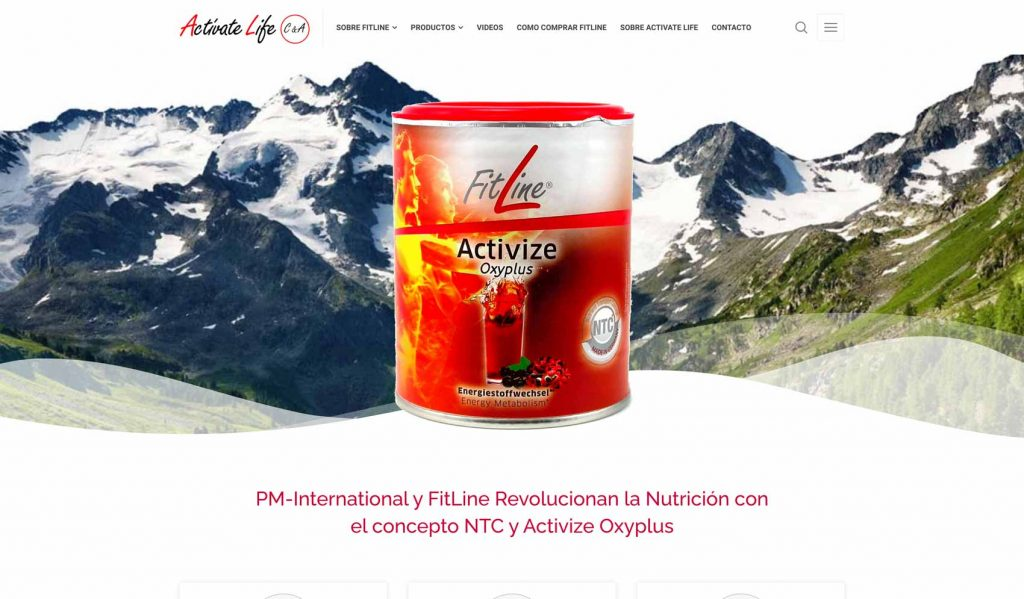 Fitline 1